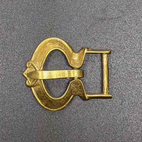 R10-2 Rus buckle