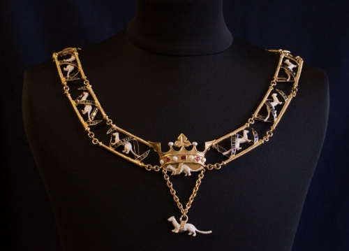 The Order of Ermine