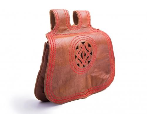 Rus XVI c. belt purse Koshel