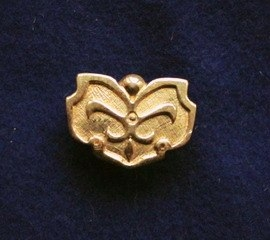 Belt mount from Hungary rn01-2
