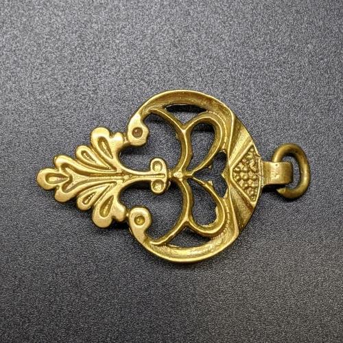 Medieval belt strapend, France, Netherlands qqq19