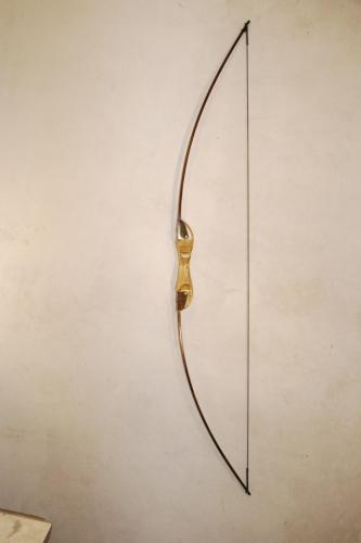 Straight bow  SPL-1