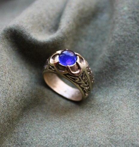 Medieval ring, England ER10