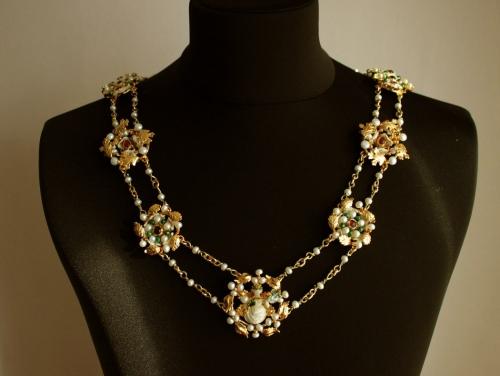 Cleveland Necklace