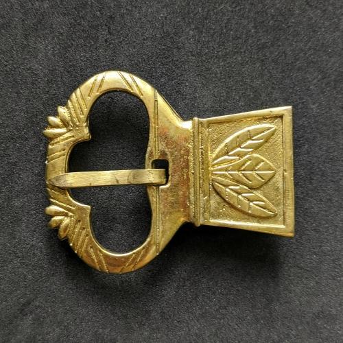 Medieval buckle, England EK28