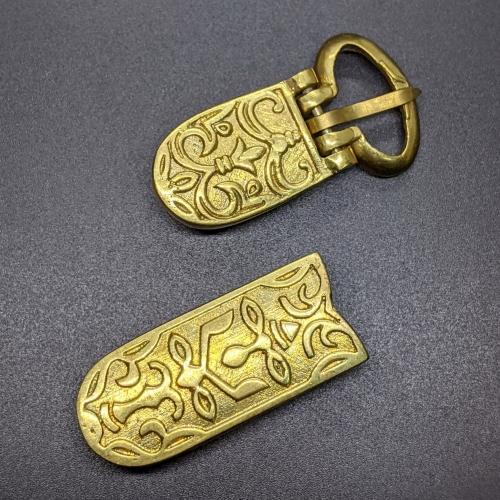 Hungary small belt set 1, 10 c.