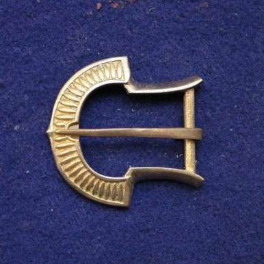 R03-3 Rus buckle