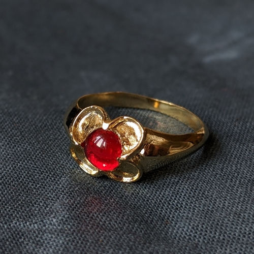 Medieval ring ER02