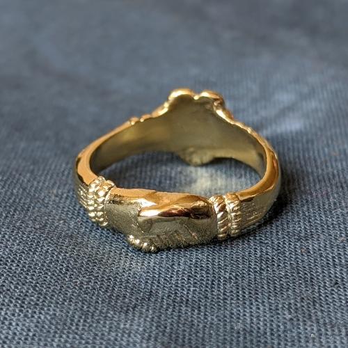 Medieval ring ER05