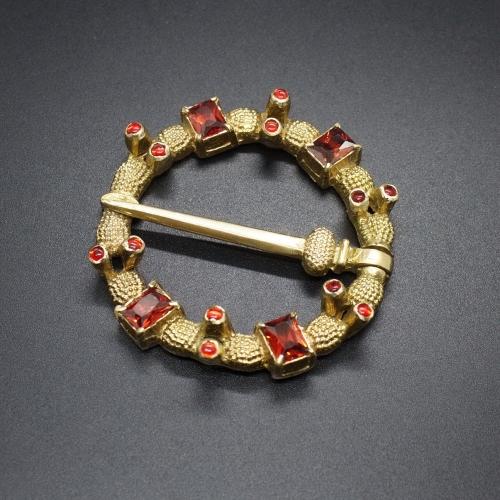Medieval ring brooch, England EA59