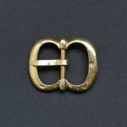 Medieval buckle e28-a