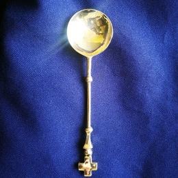 Byzantian spoon