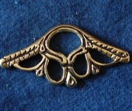 Belt mount  for saadak RT11-5