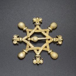 Medieval brooch, Austria EA61