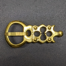 R19 Rus buckle