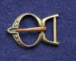 R39 Rus buckle
