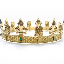 Medieval crown 5