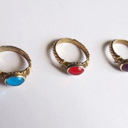 Medieval ring ER01