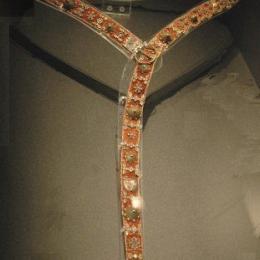 Medieval buckle, France ek90-ea04