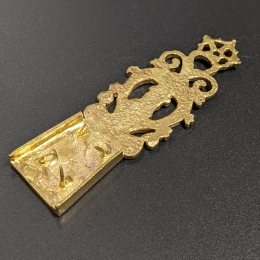 Medieval belt strapend from Netherlands qqq26