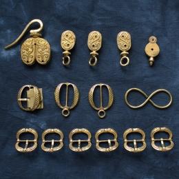 Rapier Hanger/Belt Fittings