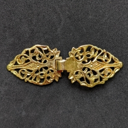 Early post-medieval hooked-clasp, England eb22 by ArmourAndCastings