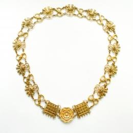 Tudor Chain of Office (brass)