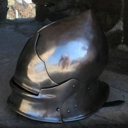 Sallet from England