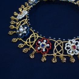 Collar from Portinari Altarpiece