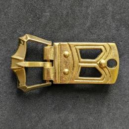 Medieval buckle, England EK-EX15