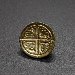Button, Western Europe EB03