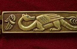 Medieval Belt from Germany EBS08