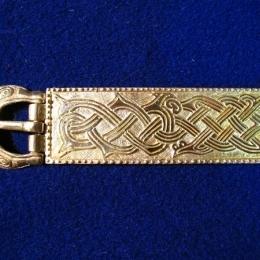 Chingul belt set buckle CH01