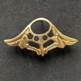 Belt mount  for saadak RT08-6