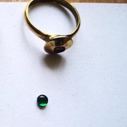 Medieval ring ER07