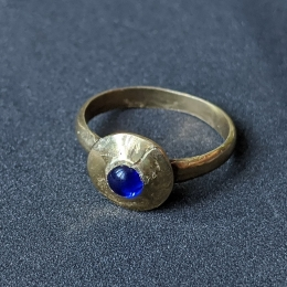 Medieval ring ER07 by ArmourAndCastings