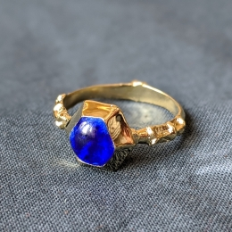 Medieval ring  ER09 by ArmourAndCastings