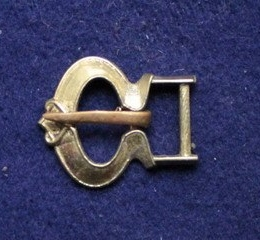 R10-1 Rus buckle