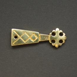 Medieval belt strapend, England qqq11