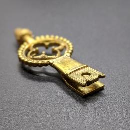 Medieval belt strapend, England EX05