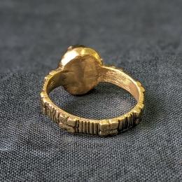 Medieval ring ER12