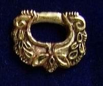 SR03 Khazarian belt mount