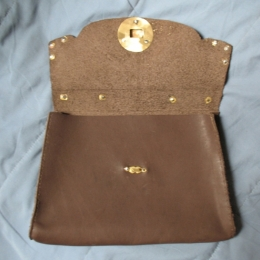 "LRT06 ""Koshel"" Rus belt pouch"