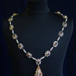 The François d'Alençon's collar