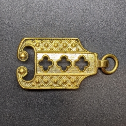 Medieval belt strapend, England qqq18