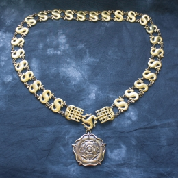 Collar of Sir Thomas More