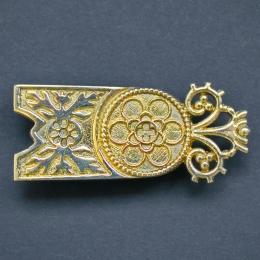 Medieval belt strapend, England qqq03