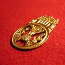 """M37 """"St. Andrew"""" Badge"""