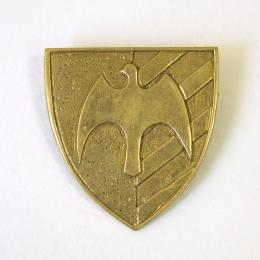 Medieval brooch EA22b