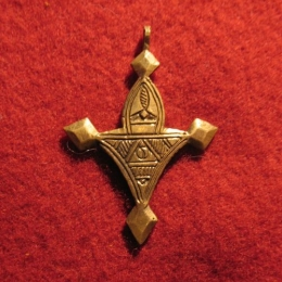 TP04 Tuareg Cross